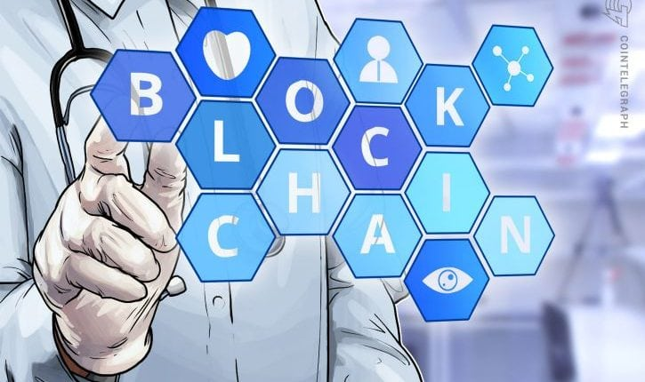 Walmart Awarded Patent for Blockchain-Based Medical Records System | Tech News