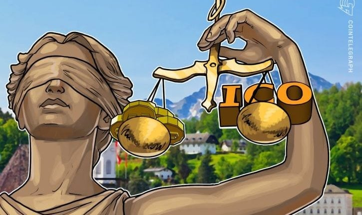 Austrian Financial Authority Calls for Tighter Regulation of ICOs and Cryptocurrencies | Crypto News