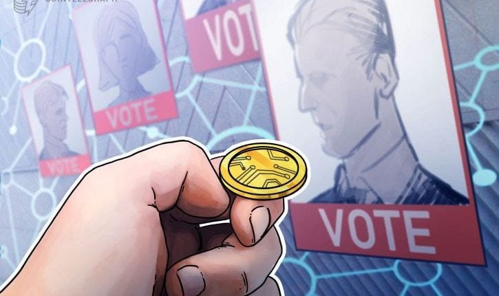 Speakers at Congressional Hearing Warn of Crypto Use in Foreign Political Meddling   Tech News