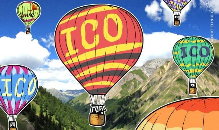 PwC Report Finds That 2018 ICO Volume is Already Double That of Previous Year | Crypto News