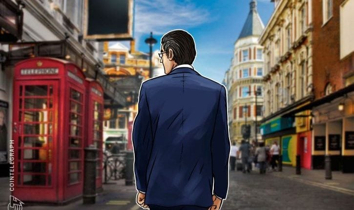 Chief Strategy Officer of Bitfinex Crypto Exchange Steps Down | Tech News