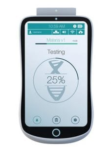 This smartphone-sized device can diagnose cancer in 20 minutes | Tech News