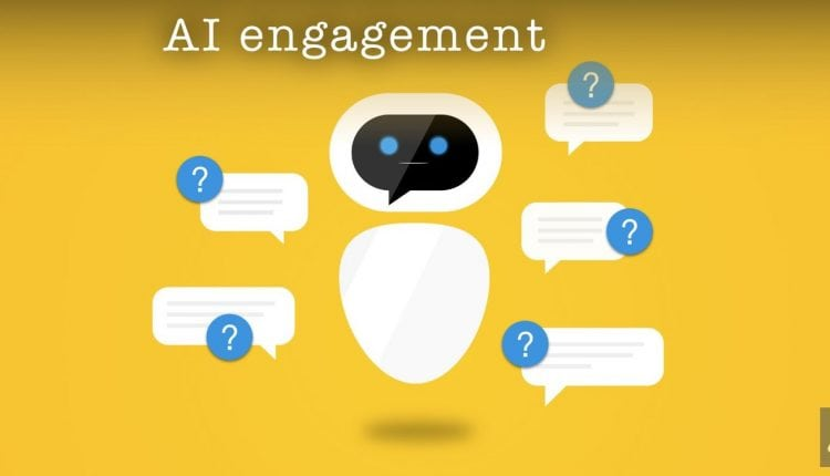 A.I. Powered Customer Engagement is a Must Now | Tech News