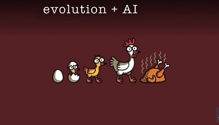 AI is the Next Step in Human Evolution   Tech News