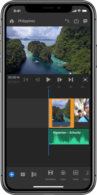 Adobe debuts Project Rush, its new all-in-one video editor | Tech News 1