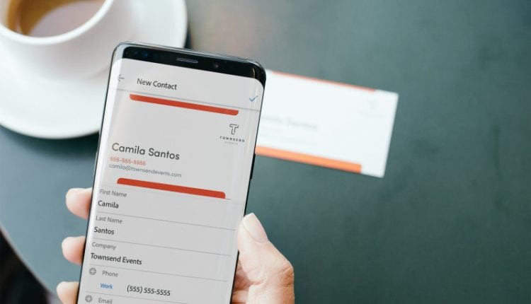Adobe unveils improved Adobe Scan app, new Office 365 integrations | Tech News