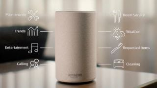 Amazon Alexa for Hospitality packs voice commands for your vacation | Tech News
