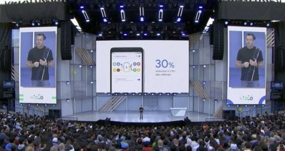 Android P: More AI, fewer disruptions, and a nod to the iPhone X | Tech News