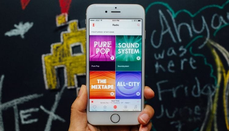 Apple Music surpasses 50 million subscribers, sort of | Tech News