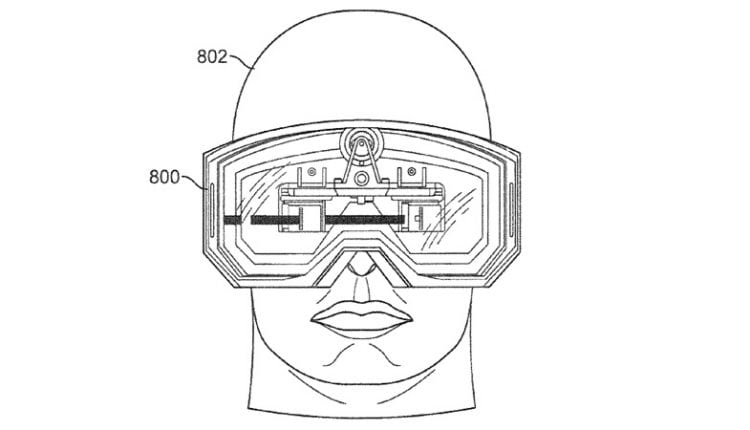 Apple VR headset UK release date, features and patent rumours | Tech News