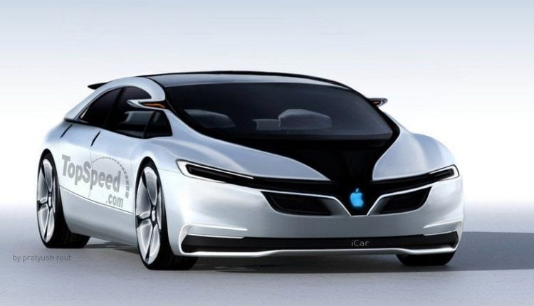 Apple iCar release date rumours, features & images | Tech News