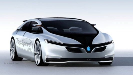 Apple iCar release date rumours, features & images | Tech News 1