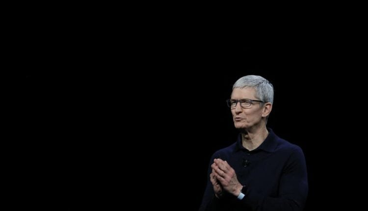 Apple's Tim Cook calls for end to 'inhumane' separation of immigrant families | Tech News