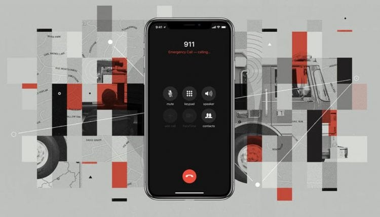 Apple's iOS 12 will automatically share location data with 911 responders | Tech News