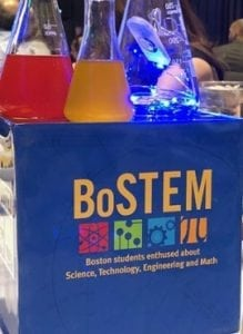 BoSTEM and Security Innovation Allegiance | Tech News