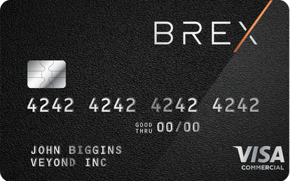 Brex launches credit card for startups, raises $57 million from Y Combinator, PayPal founders, others | Tech News