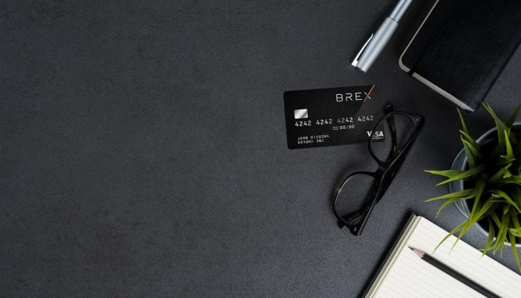 Brex picks up $57M to build an easy credit card for startups | Tech News