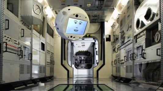 A robotic astronaut named CIMON is on its way to the ISS | Tech News