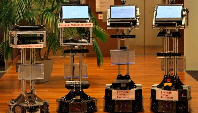 Complex AI Systems Explain Their Actions Chinese | Tech News