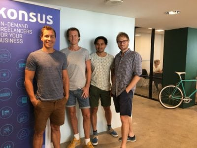 Konsus looks to give companies a way to get specially designed documents in under a day | Tech News