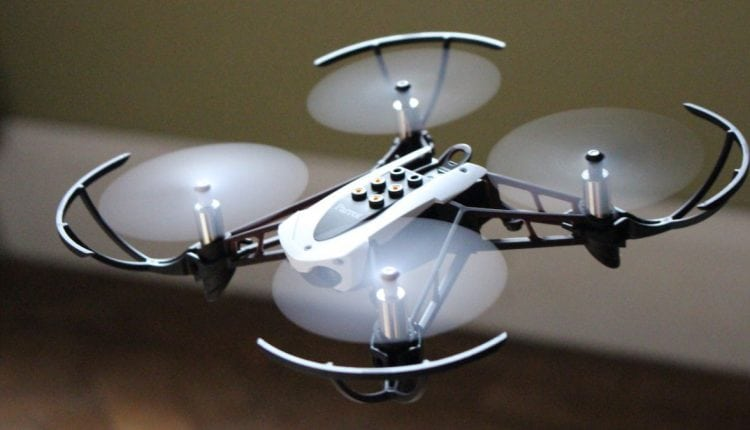 Drones may get smaller and smarter with new MIT nano chip   Tech News