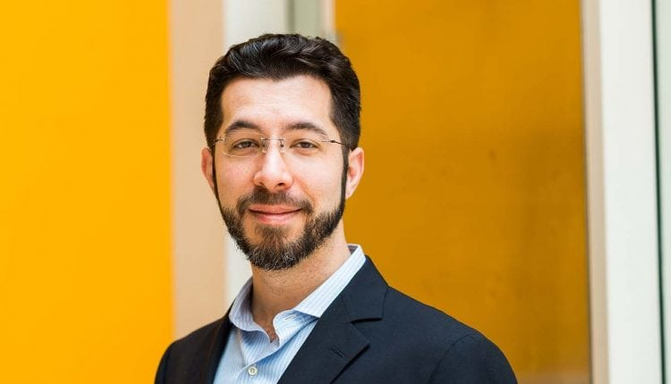 Ed Boyden receives 2018 Canada Gairdner International Award | Tech News