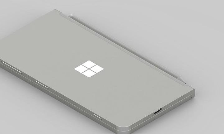 Everything we know about the Surface Phone or Andromeda device | Tech News