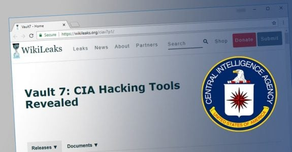 Ex-CIA employee charged with leaking 'Vault 7' hacking tools to Wikileaks | Tech News