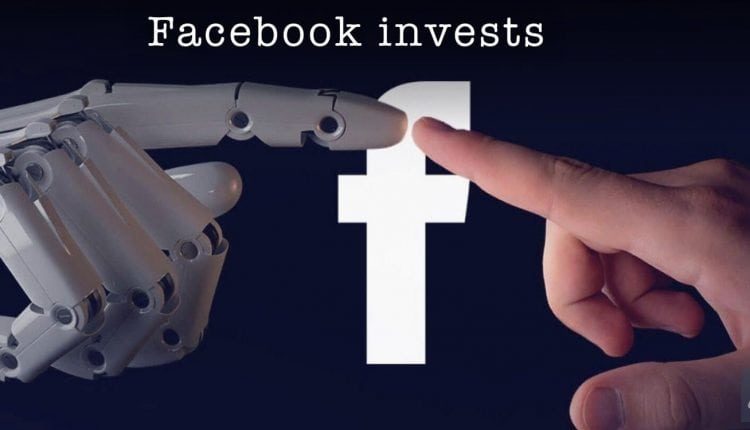 Facebook Invests in French Centre for A.I. | Tech News
