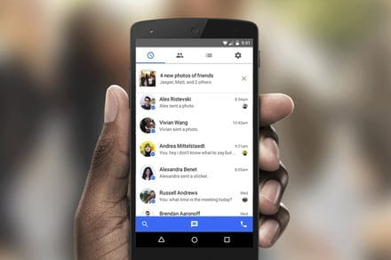 Facebook Messenger is getting those annoying autoplay video ads | Tech News