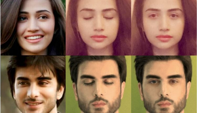 Facebook is working on AI tools to fix photos ruined by blinking | Tech News
