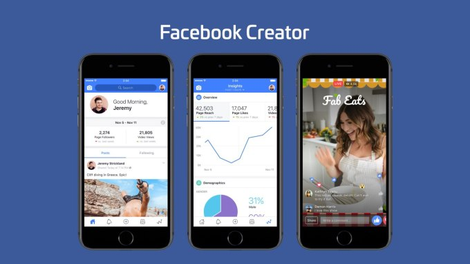 Facebook launches Brand Collabs search engine for sponsoring creators | Tech News 1