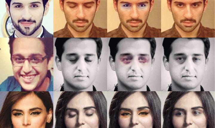 Facebook wants to literally open your eyes with A.I. that fixes blinks in photos | Tech News