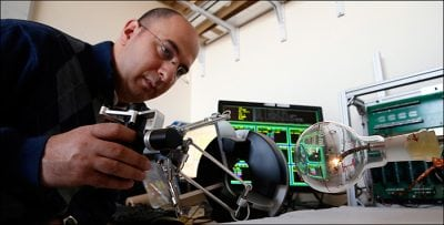 Getting robotic surgical tools from the lab to the operating room | Tech News