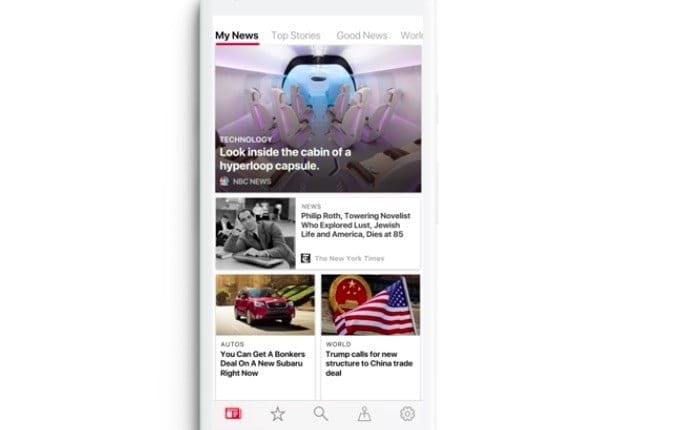 Goodbye, MSN: Microsoft rebrands news service, releases app on Android and iOS | Tech News