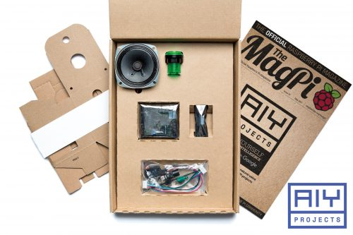 AIY Projects 2: Google's AIY Projects Kits get an upgrade | Tech News 1