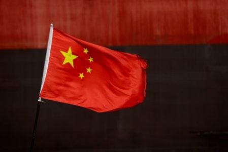 Google is quietly formulating a new strategy for China   Tech News