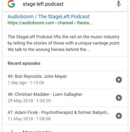 Google launches standalone podcast app on Android | Tech News