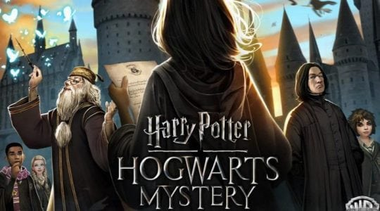 Harry Potter Hogwarts Mystery Releases First Gameplay Trailer