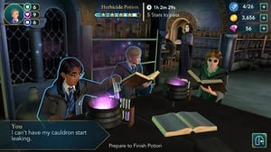 Harry Potter: Hogwarts Mystery review: a shameless shake-down | Tech News