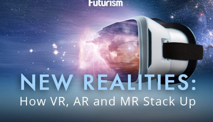 Using Virtual Reality Headsets Can Cause Disorientation, Loss of Balance in Children   Tech News