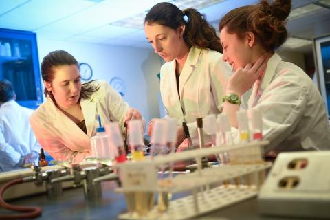 Clarkson University to Offer New Master's Program in Interdisciplinary Bioscience & Biotechnology  – Tech News(press release) | Tech News