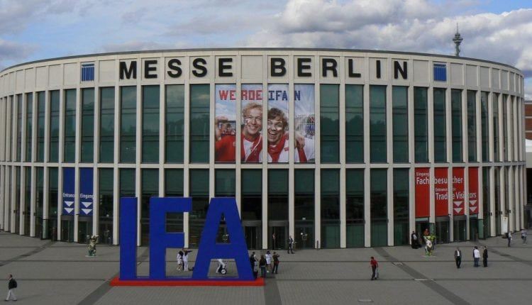 what to expect from Berlin's massive tech show | Tech News