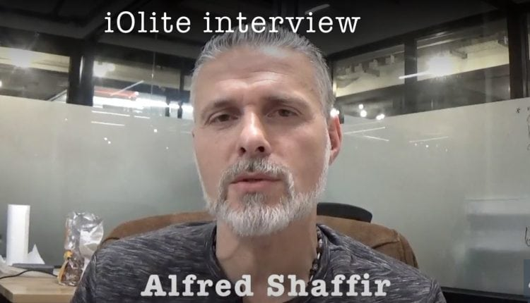 Interview with iOlite CEO Alfred Shaffir | Tech News