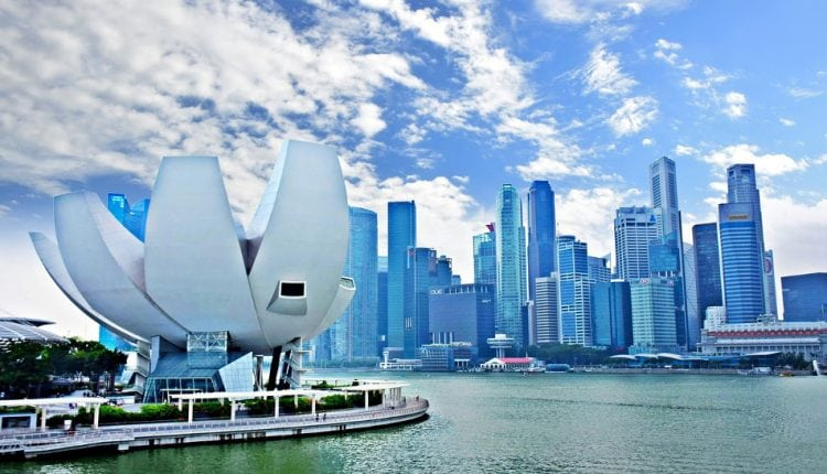 Why Singapore could soon be the world's smartest city | Tech News