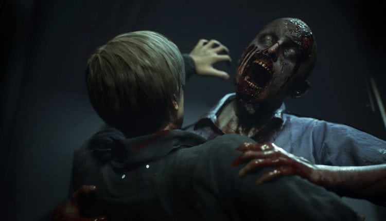The Resident Evil 2 remake on PC won't require a scary powerful rig | Tech News