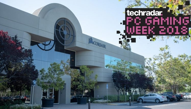 Touring Corsair: the ultimate PC parts maker for PC gamers | Tech News