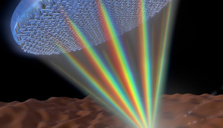 Metalenses That Focus All Colors of the Rainbow Could Revolutionize VR | Tech News