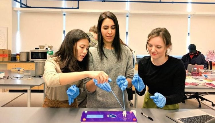 Startup aims to democratize synthetic biology | Tech News