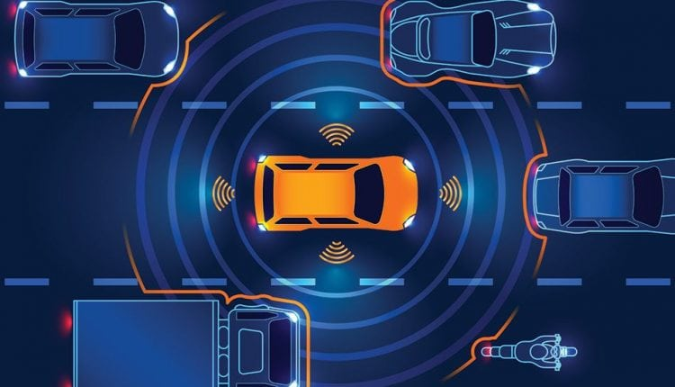 Making driverless cars change lanes more like human drivers do | Tech News